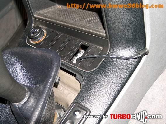photos install bmw e36 immobiliser install bmw e36 immobiliser 14