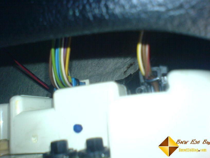 photos install plasma gauges for bmw e36 install plasma gauges for bmw e36 03