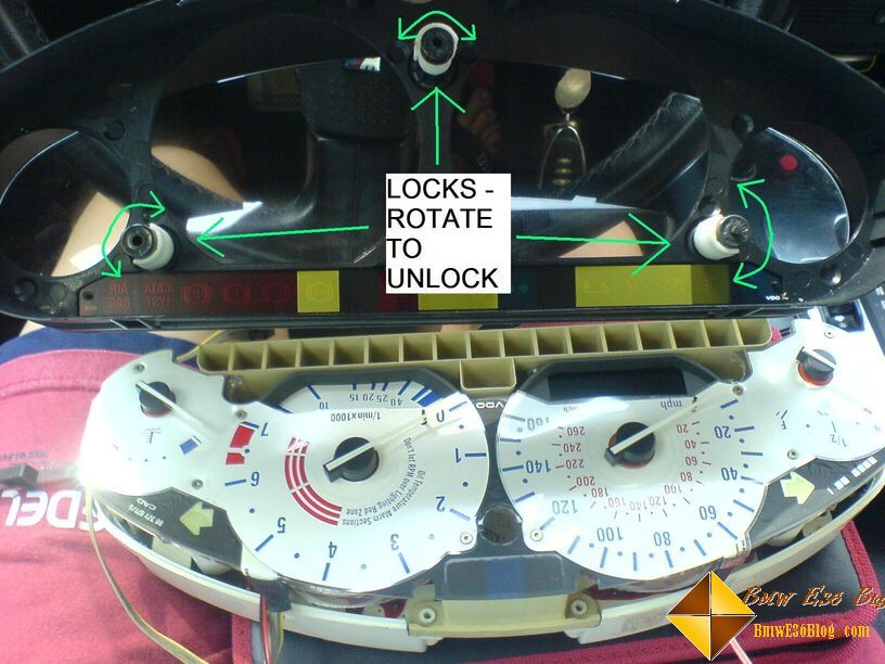photos install plasma gauges for bmw e36 install plasma gauges for bmw e36 12