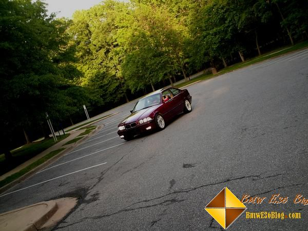 photos maroon bmw e36 325is maroon bmw e36 325is 04