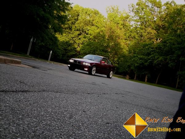 photos maroon bmw e36 325is maroon bmw e36 325is 05
