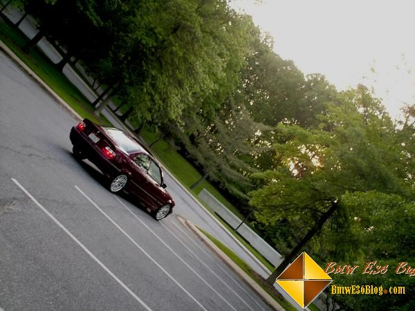 photos maroon bmw e36 325is maroon bmw e36 325is 09