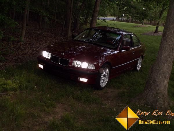 photos maroon bmw e36 325is maroon bmw e36 325is 15