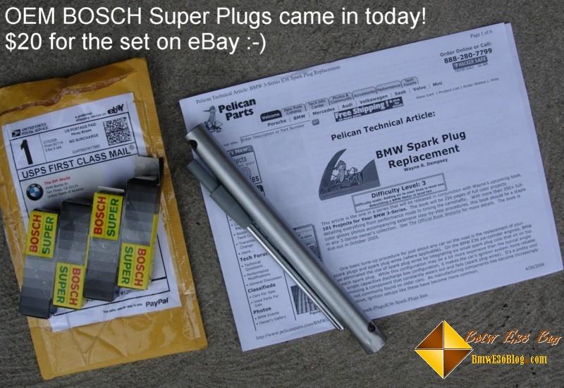 photos replace e36 m42 m44 spark plugs replace e36 m42 m44 spark plugs 01