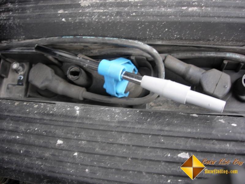 photos replace e36 m42 m44 spark plugs replace e36 m42 m44 spark plugs 10