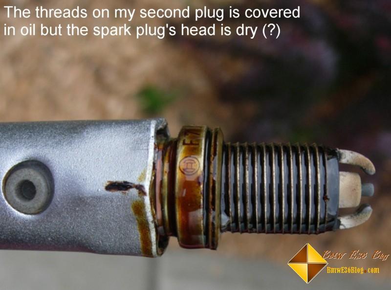 photos replace e36 m42 m44 spark plugs replace e36 m42 m44 spark plugs 20