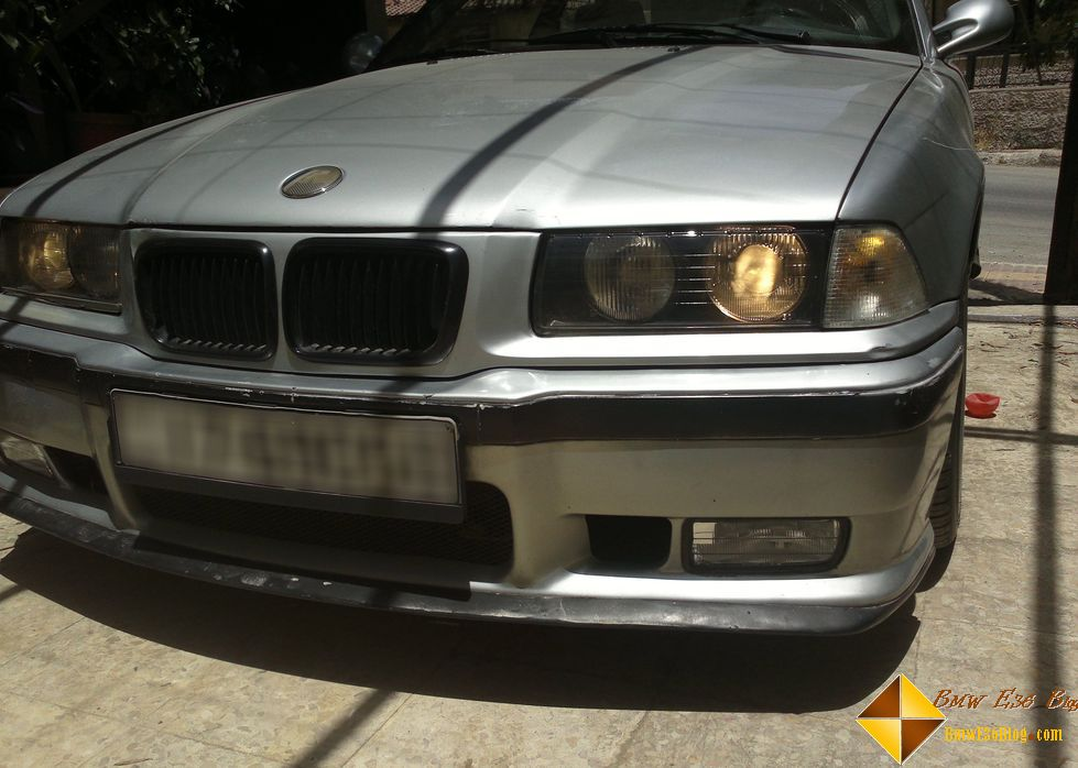 photos replacing bmw e36 headlights replacing bmw e36 headlights 09