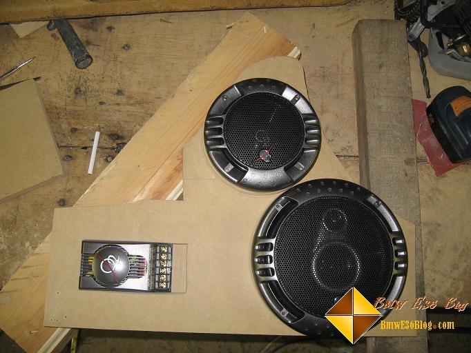 photos upgrade e36 audio system upgrade e36 audio system 05