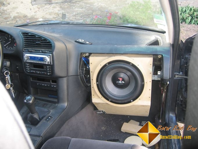 E36 Subwoofer Box E36 Free Engine Image For User Manual