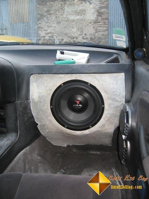 photos upgrade e36 audio system upgrade e36 audio system 23