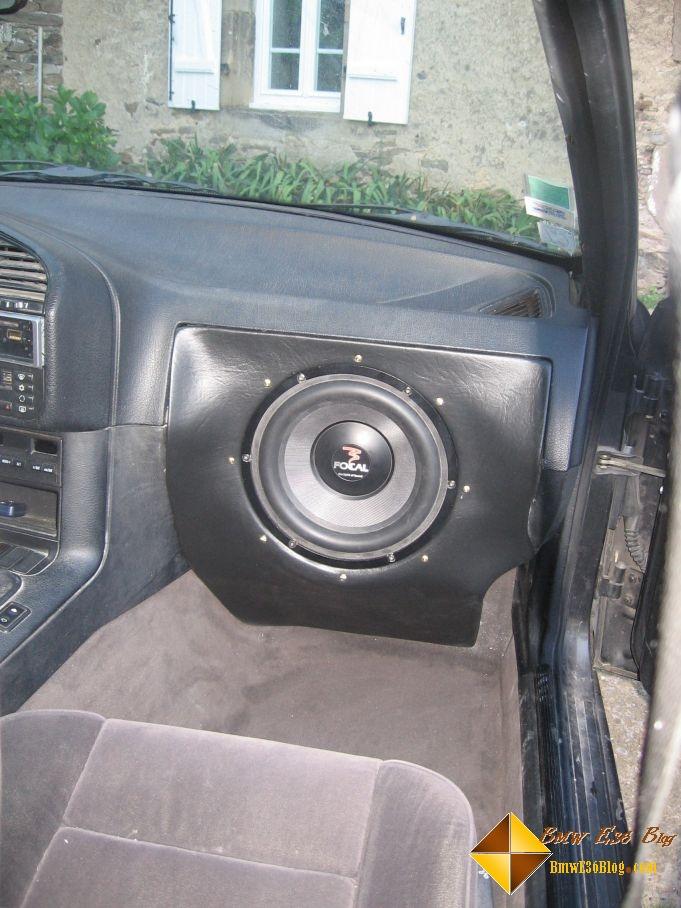 photos upgrade e36 audio system upgrade e36 audio system 27