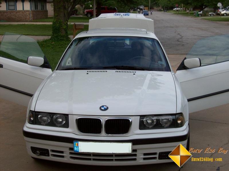 photos white bmw e36 328is white bmw e36 328is 02